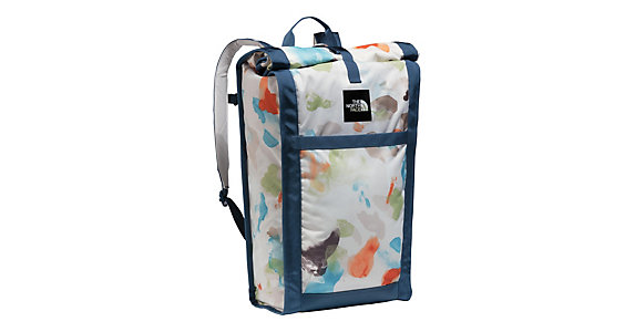 2ee5ed4e30f0 The North Face Homestead Waterproof Roadsoda Pack 2017