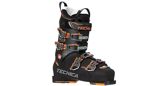 Tecnica Mach 1 100 MV Ski Boots 2019 34386c6cc11