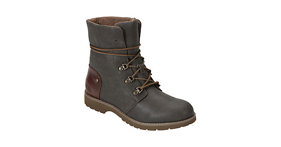 f0ea09c17 The North Face Ballard Lace II Coated Canvas Womens Boots