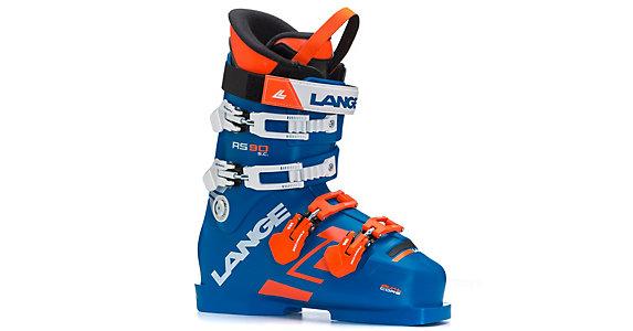2019 Lange RS 90 SC Ski Boots