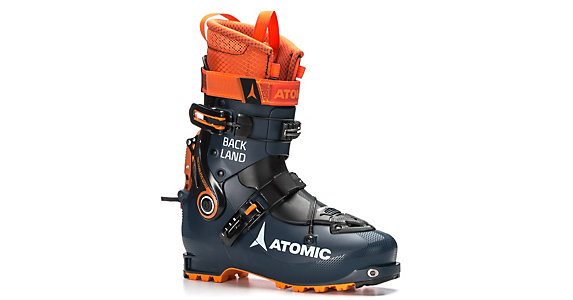 Atomic Backland Alpine Touring Boots