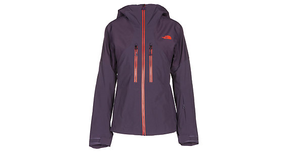 Powder The Insulated Womens Jacketprevious North Face Season Guide Ski uclFK3T1J