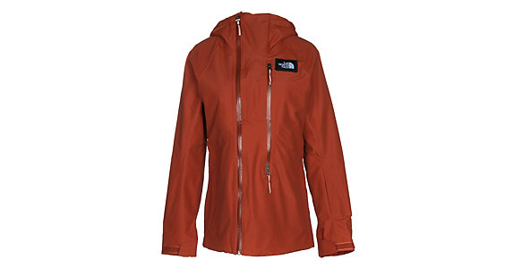 8a5af46858bc The North Face Struttin Womens Insulated Ski Jacket 2018