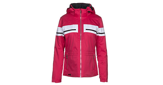 477a555dc1 Descente Quincy Womens Insulated Ski Jacket 2018