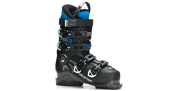 Salomon Boots 70 Wide Ski X Access eED2Y9HWI