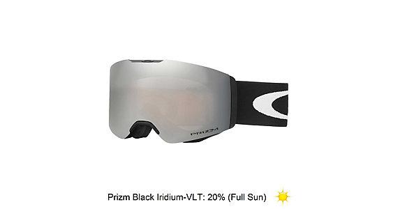 60a55af7cb4 Oakley Fall Line Prizm Goggles 2019