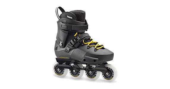 Rollerblade Twister Edge Herren-Inline Skates in-Line Aggressive in-Line