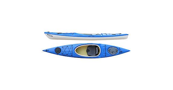 Current Designs Solara 135 Kayak 2019