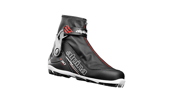 Mens Alpina T30 Cross Country Ski Boots 20//21
