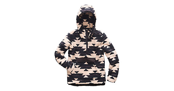 57211003ca00 The North Face Campshire Pullover Womens Hoodie 2019