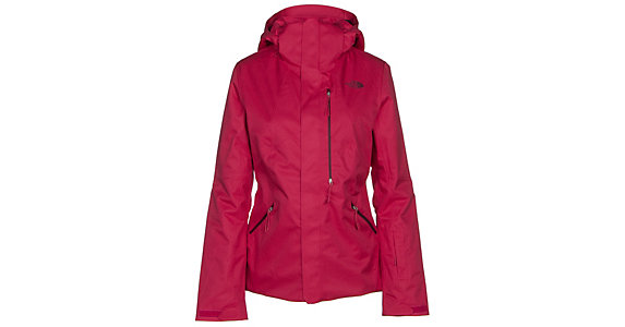 The North Face Gatekeeper Womens Insulated Ski Jacket 2019