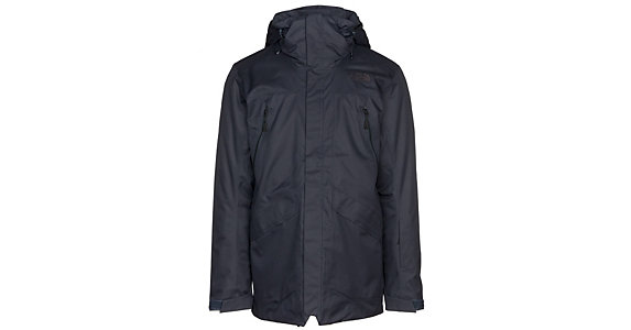 91c10e254 The North Face Gatekeeper Mens Insulated Ski Jacket