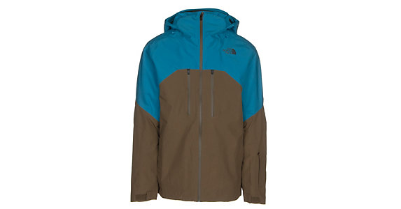 The North Face Powder Guide Mens Insulated Ski Jacket 2019 3523f4988c70