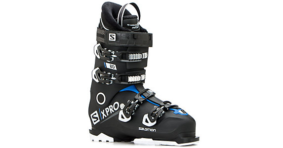 Salomon X Pro 80 Mens Ski Boots