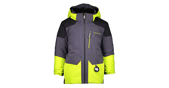 9f03a0da4de6 Obermeyer Influx Toddler Ski Jacket 2019
