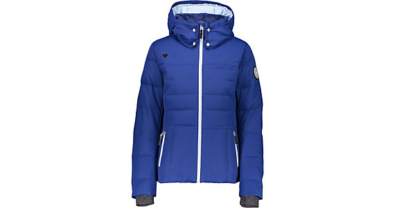e197231b2b6 Obermeyer Joule Down Womens Insulated Ski Jacket 2019