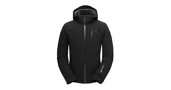 17321ae9cce5 Spyder Garmisch Mens Insulated Ski Jacket 2019