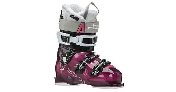bfa368ca6f92 Alpina Ruby 6 Womens Ski Boots 2018