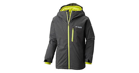 bb3d140fe Columbia Rad to the Bone Boys Ski Jacket 2019