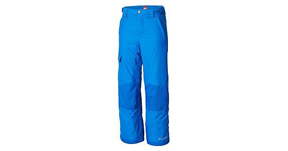 3e751cf12 Columbia Bugaboo II Kids Ski Pants 2019