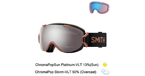 ae5b11369d2 Smith I OS Womens Goggles 2019
