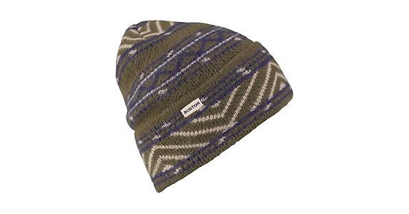 0617991743e Burton Hutsworth Beanie Hat 2019