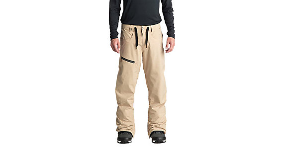 0415cb4747c19 Quiksilver Forest Oak Mens Snowboard Pants 2019
