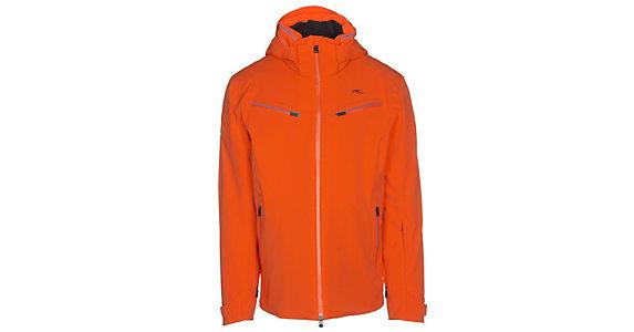 20470ce6 KJUS Formula Mens Insulated Ski Jacket 2019