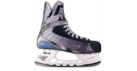 a9b010d9ccb7ab Nike Quest V-12 Junior Ice Hockey Skates