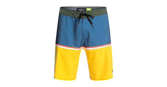 897ea8480c22 Quiksilver Highline Division Mens Board Shorts