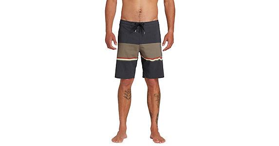 fb99caac99 Volcom 3 Quarta Stoney Mens Board Shorts 2019