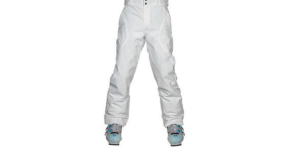 Spyder Girls Olympia Pants Kids Salopettes Blue