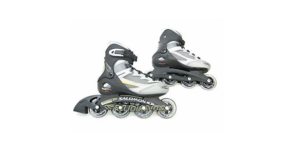 3c678b8c608 Salomon Optima Womens Inline Skates