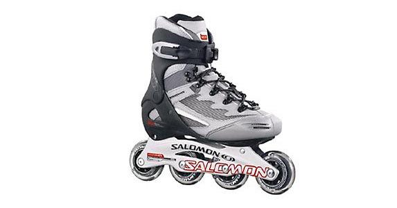 52e03a56f9c Salomon Optima 5 Aluminum Womens Womens Inline Skates
