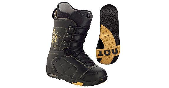 Burton Shaun White Snowboard Boots