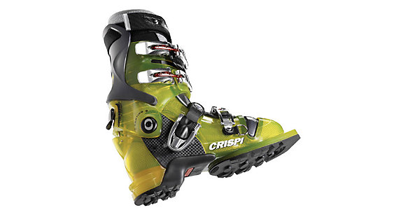 92475ca0d3d Crispi XR Telemark Ski Boots