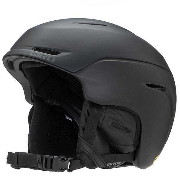 Giro Neo MIPS Kids Helmet 2020, Matte Black, 600