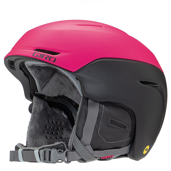 Giro Neo MIPS Kids Helmet 2020, Matte Bright Pink, 600