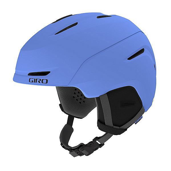 Giro Neo MIPS Kids Helmet 2020, Matte Midnight-Shock Blue, 600