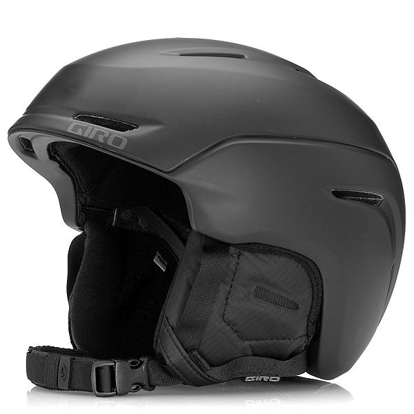 Giro Neo Kids Helmet, Matte Black, 600