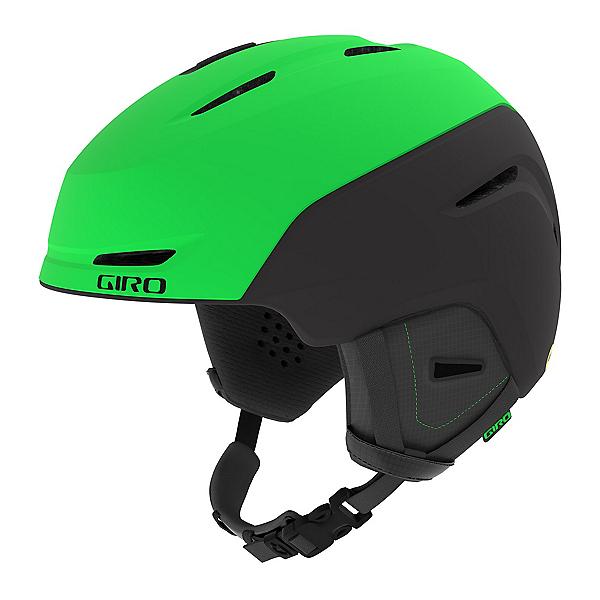Giro Neo Kids Helmet 2020, Matte Bright Green, 600