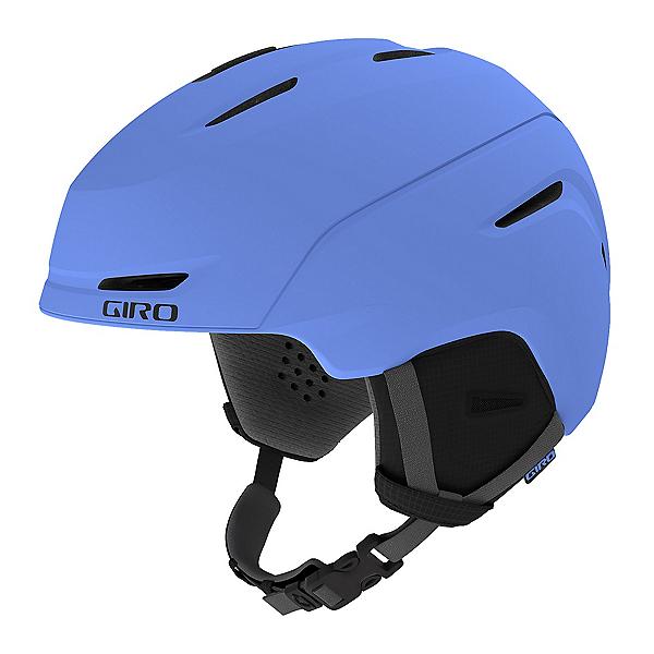 Giro Neo Kids Helmet 2020, Matte Midnight-Shock Blue, 600