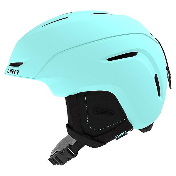 Giro Neo Jr. Kids Helmet, Matte Cool Breeze, 600