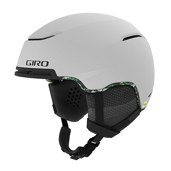 Giro Jackson MIPS Helmet 2020, Matte Light Grey-Moss, 600