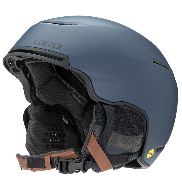 Giro Jackson MIPS Helmet 2022, Matte Midnight, 600