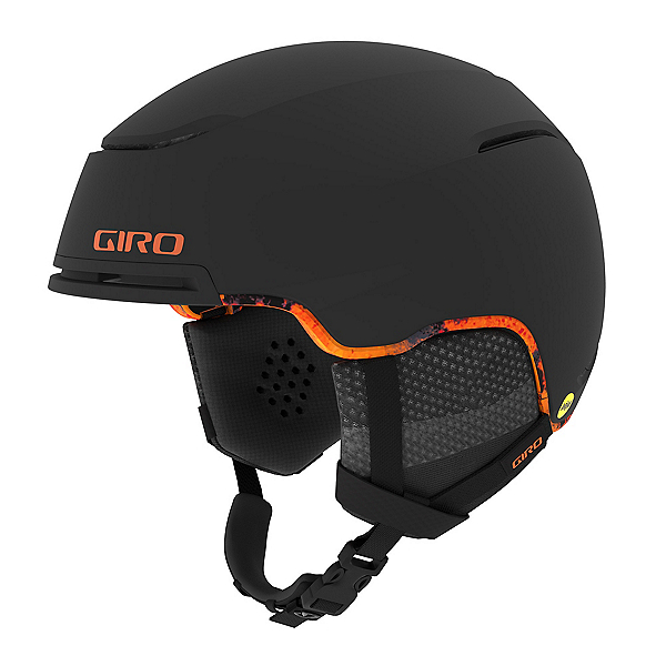 Giro Jackson MIPS Helmet 2020, Matte Black Lava, 600