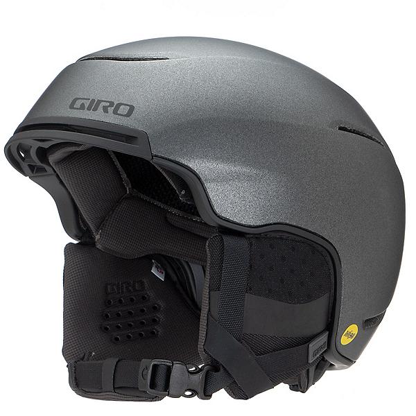 Giro Jackson MIPS Helmet, Matte Graphite, 600