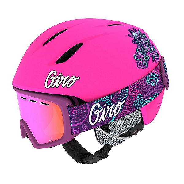 Giro Launch Combo Pack Kids Helmet 2020, , 600