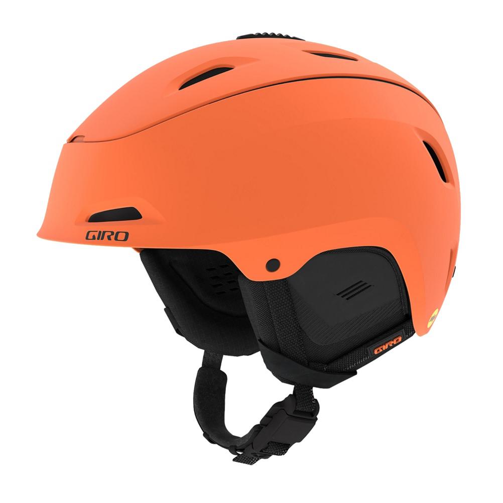 Giro Range MIPS Helmet 2020 im test
