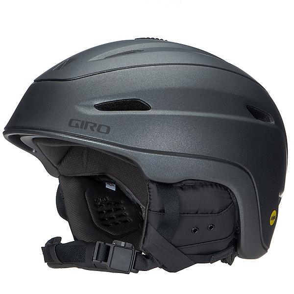 Giro Zone MIPS Helmet 2020, Matte Graphite, 600